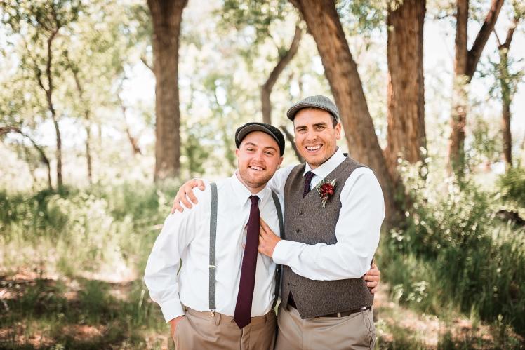 Tallie Johnson Photography - R&C Wedding day Highlights-20