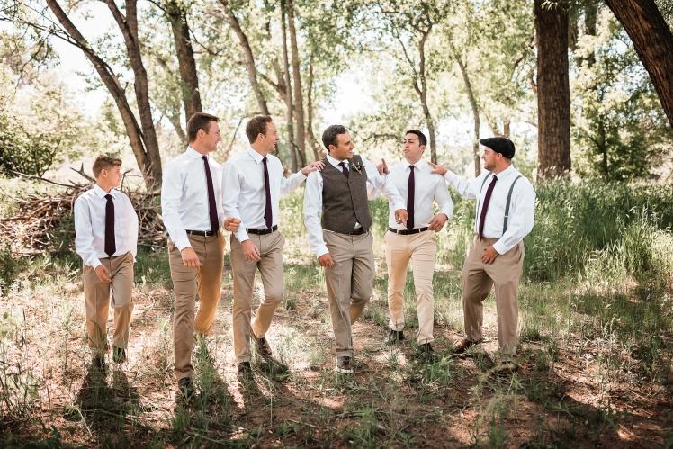 Tallie Johnson Photography - R&C Wedding day Highlights-26