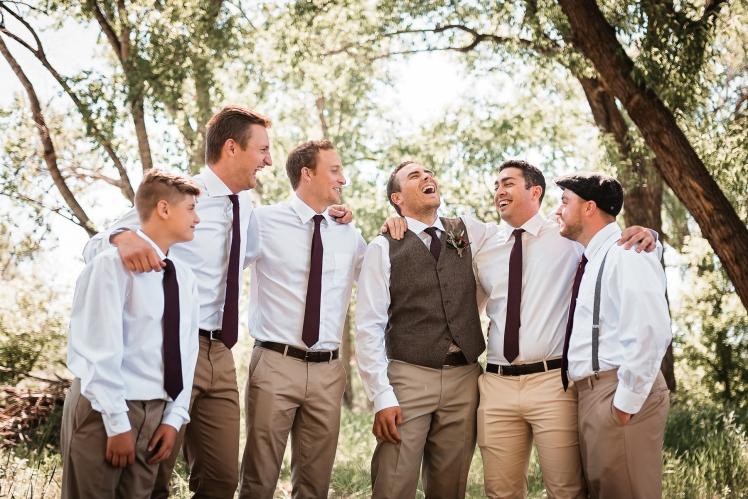 Tallie Johnson Photography - R&C Wedding day Highlights-28