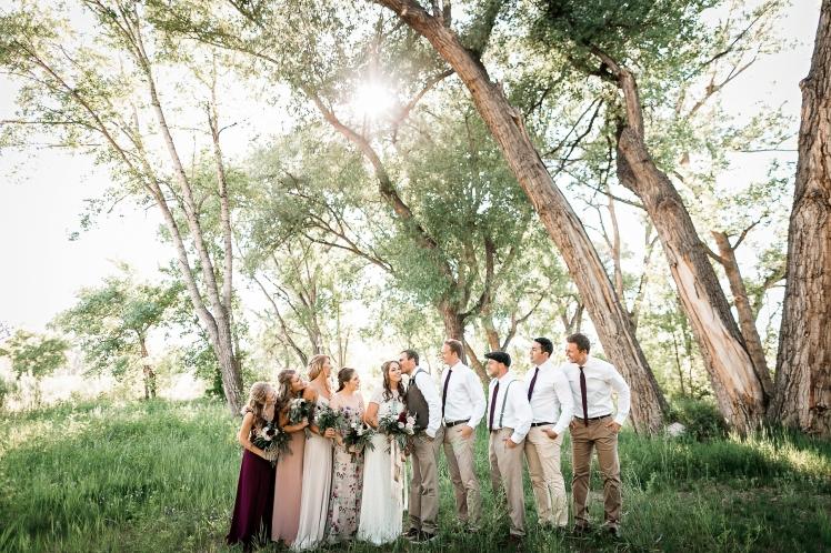 Tallie Johnson Photography - R&C Wedding day Highlights-50
