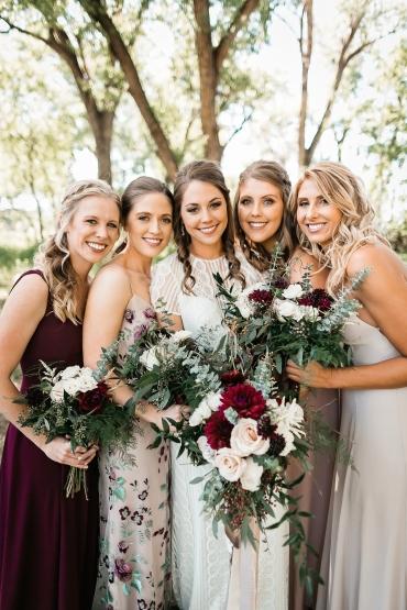 Tallie Johnson Photography - R&C Wedding day Highlights-6