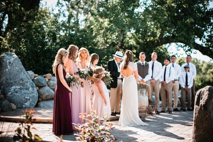 Tallie Johnson Photography - R&C Wedding day Highlights-63