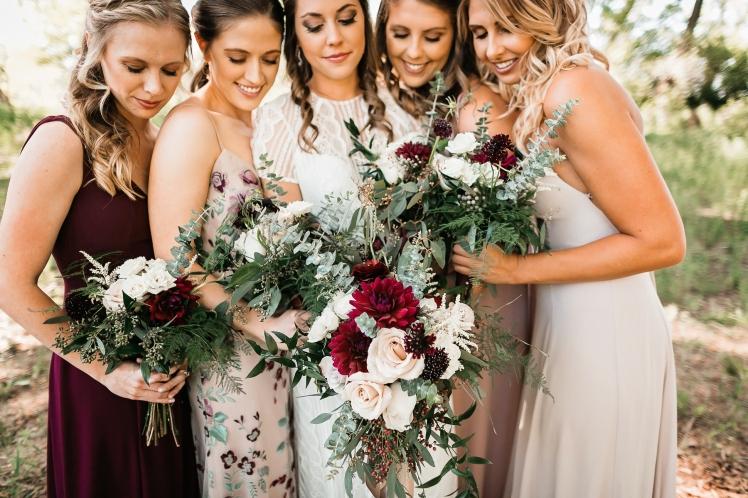 Tallie Johnson Photography - R&C Wedding day Highlights-7