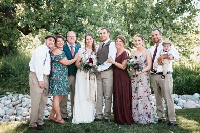 Tallie Johnson Photography - R&C Wedding day Highlights-72
