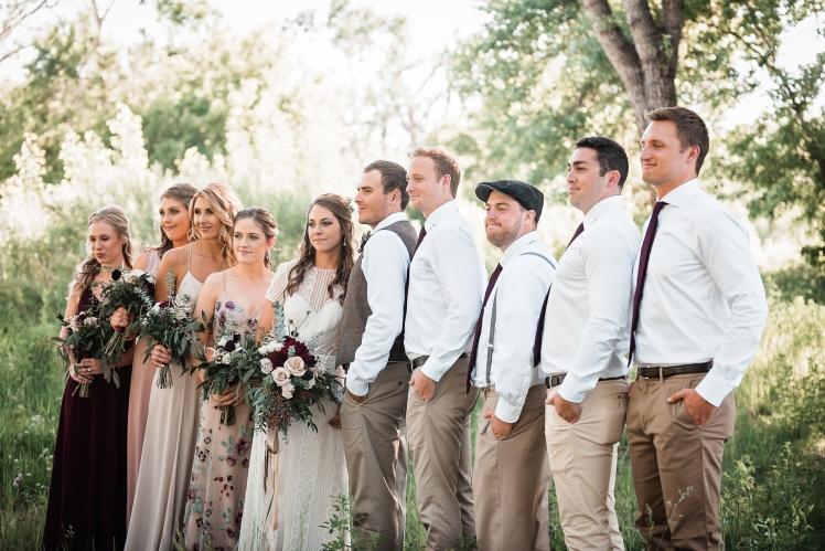 Tallie Johnson Photography - R&C Wedding day Highlights-75