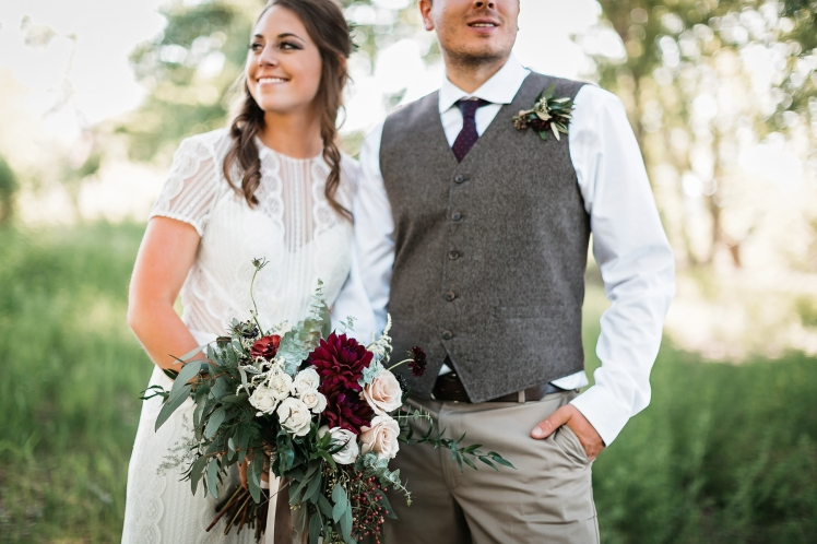 Tallie Johnson Photography - R&C Wedding day Highlights-78